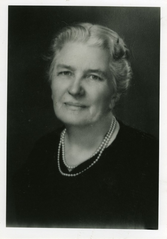 Jane S. McKimmon